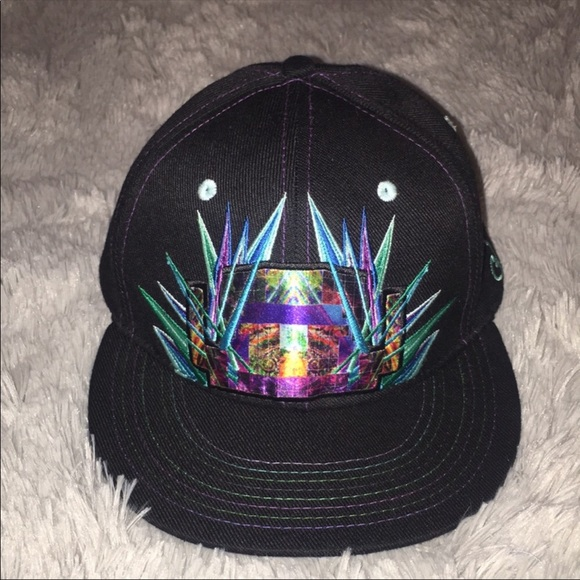 84ebb7ece8726 Grassroots California Other - Grassroots Cali Artist Series Michael Smalley  Hat